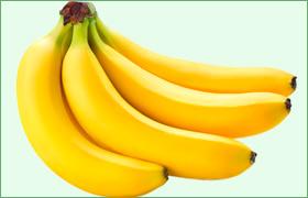 банан польза и вред для здоровья