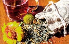 ферментация чая в домашних условиях